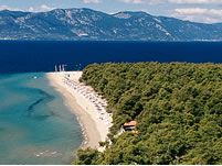 Club Med Gregolimano, Greece