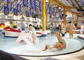 Ruda Holiday Park Devon Take The Family