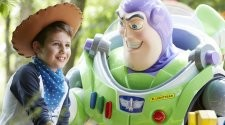 Disneyland Paris family breaks
