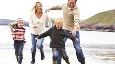 Hoseasons family holidays