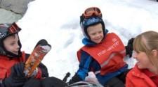 Mark Warner family ski holidays