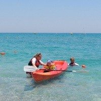 Early booking family holiday offers
