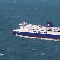 DFDS Seaways Dover - Dunkirk