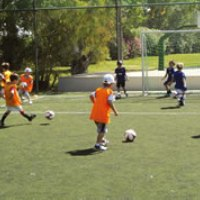Sani Hotels Football Academy