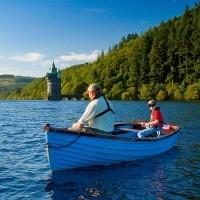Family breaks in Wales