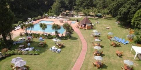 Westhill Country Hotel, Jersey