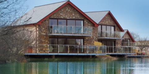 Retallack resort in Cornwall