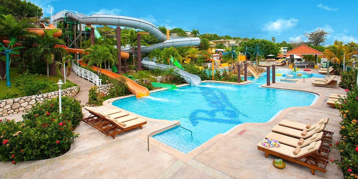 Picture of Beaches Ocho Rios, A Spa, Golf & Waterpark Resort