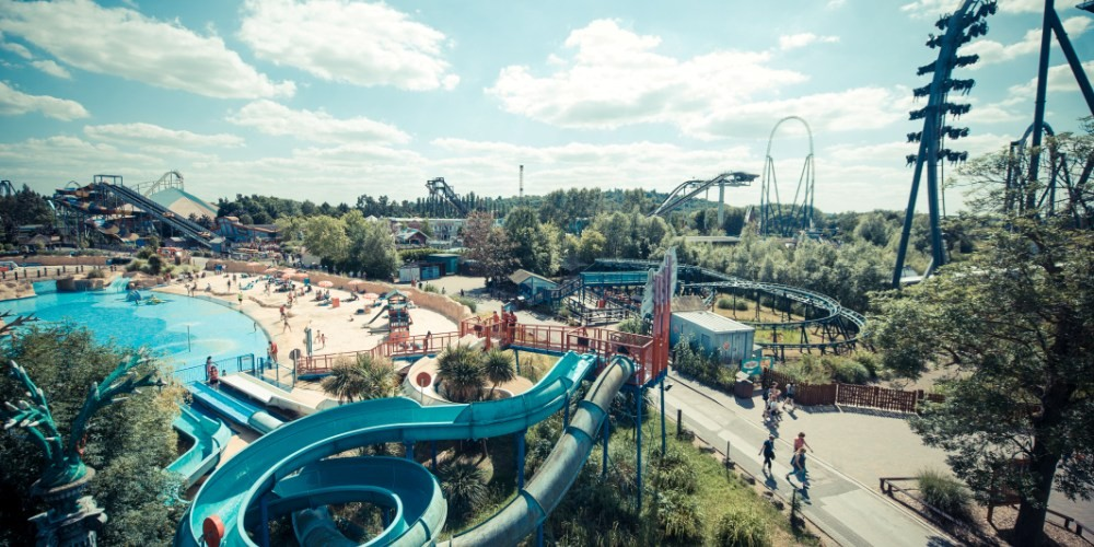 Picture of Thorpe Park