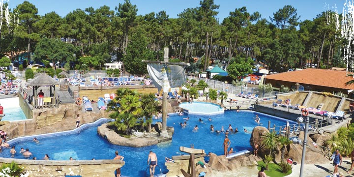 Picture of Le Vieux Port campsite