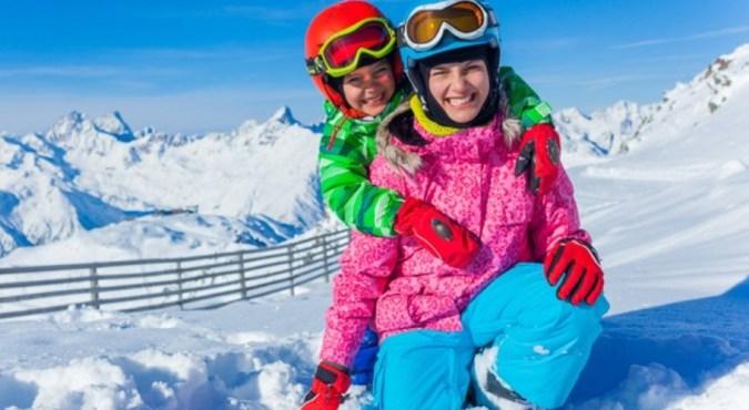 Alpine Elements - Ski Holidays