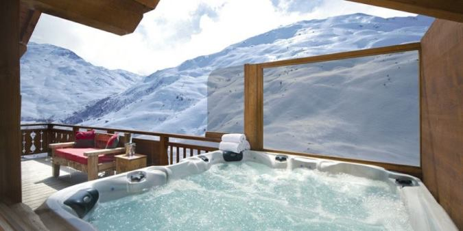 Best Winter Sports Luxury Family Holidays