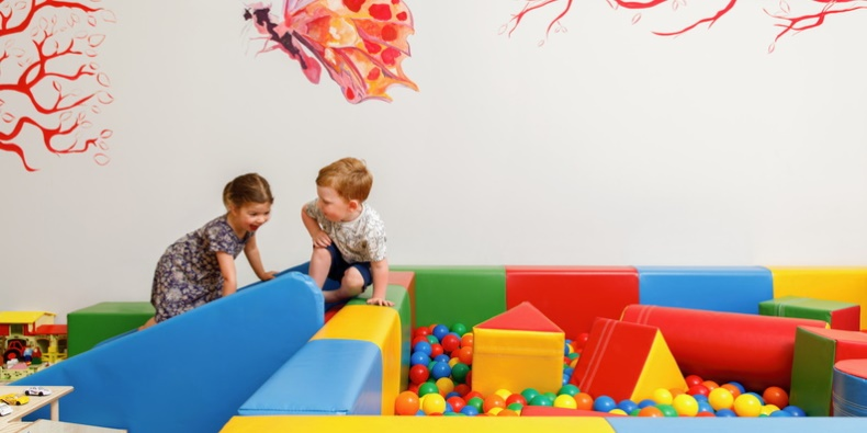 Best All-inclusive Baby- & Toddler-friendly Resorts
