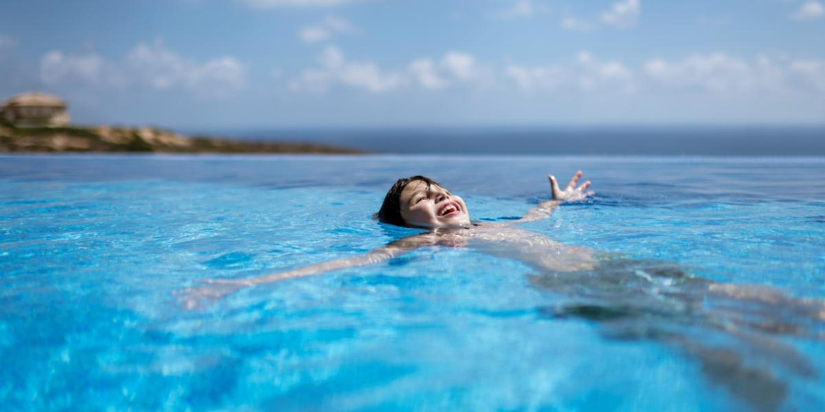 Best Winter Sun Family Holidays with Young Kids