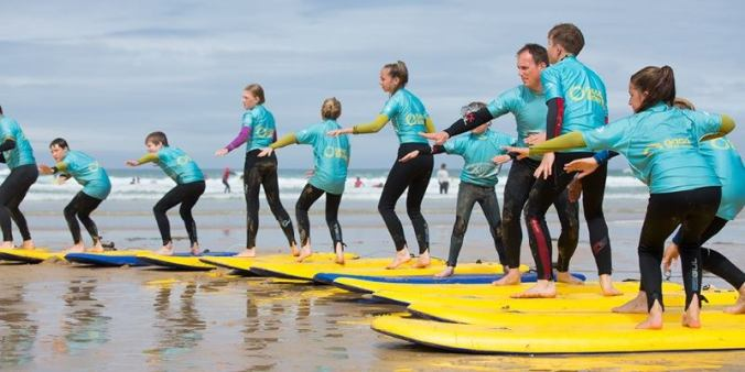 Best Active Family Holidays for Tweens and Teenagers