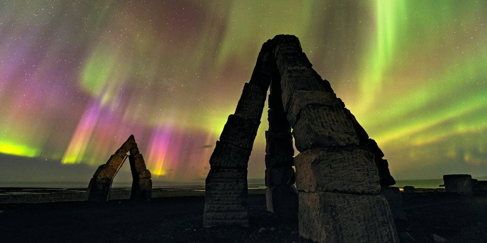 Iceland - our destination of the week