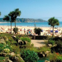 Jersey - one of the top 10 islands in Europe