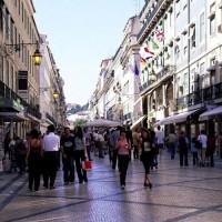 City break in Lisbon