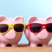 Family holiday budgets