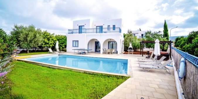Thomson family villa holidays