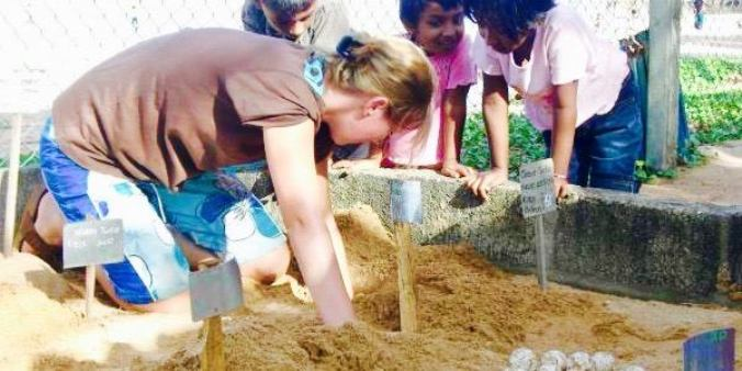 Best Family Volunteering Holidays in the UK and Abroad