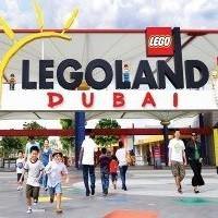 Dubai Parks and Resorts to Open 31 October 2016