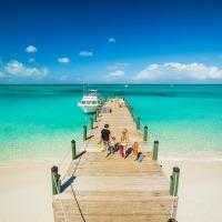 Beaches Relaunch Their Turks & Caicos Resort