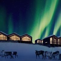 Santa's Lapland Adds Post-Christmas Departures + Luxury Hotel