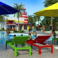 LEGOLAND® Florida Announces Beach-Themed Retreat
