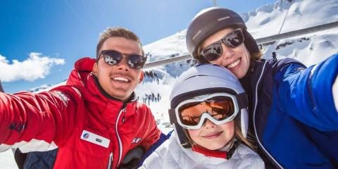 Enjoy a luxury all-inclusive ski holiday with Club Med.