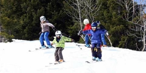 Ski for less with Crystal Ski