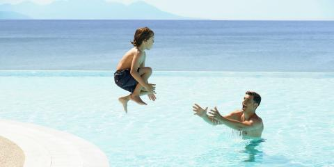 Enjoy a fun and relaxing family holiday with Ikos Resorts.