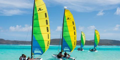 Enjoy a holiday with extended family or friends in the luxury of Necker Island.