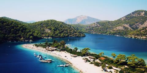 Intrepid Turkey Family Retreat - Oludeniz Beach