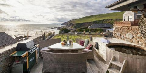 Exclusive offer on Oliver's Travels luxury holiday homes