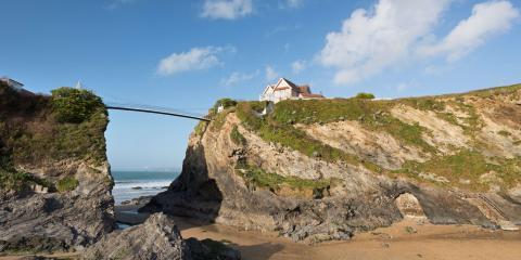 Intrepid Family Retreat: Cornwall