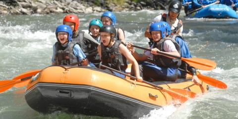 Family Adventure Holidays in Europe