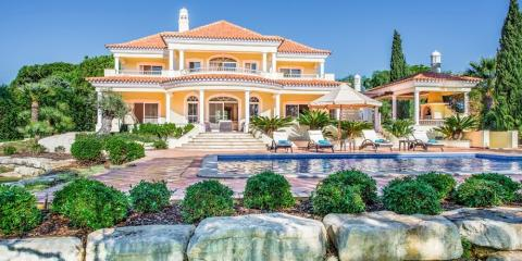 Villa Atlas, Algarve