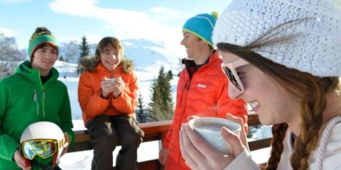 Club Med L'Alpe d'Huez La Sarenne.