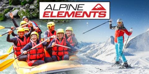 Summer and winter activity holidays in the Alps and south-west France.