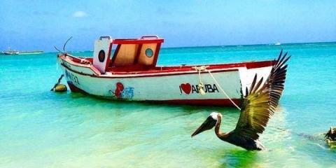 © Aruba Tourism Authority.