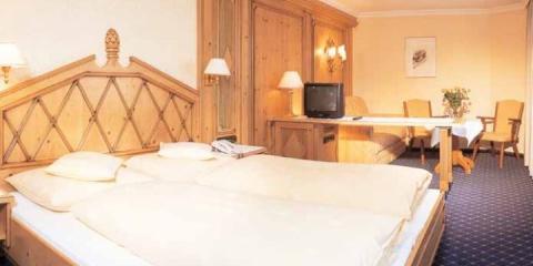 Hotel Austria, Obergurgl