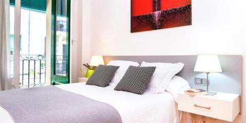 Feelathome apartments in Barcelona.
