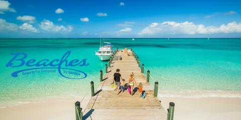 Beaches All-Inclusive Resorts: Super family-friendly resorts in the Caribbean.