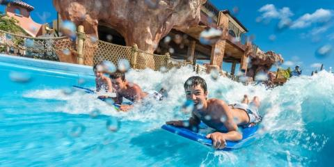 Book your fun in the sun now with Beaches Resorts