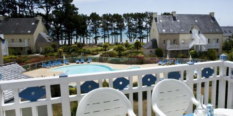 Residence Cap Azur