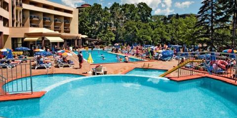 Hotel Laguna Park, Bulgaria