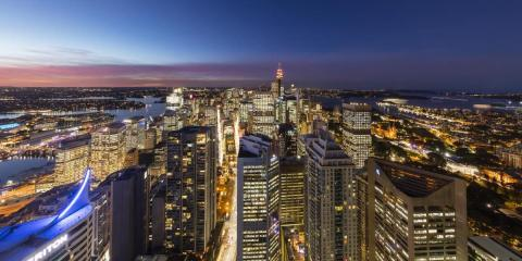 [copyright]Amazing views of Sydney from Meriton Suites World Tower apartments.[/copyright]