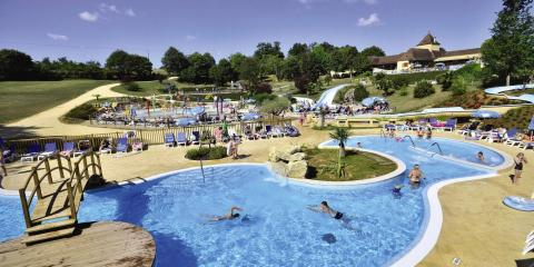 Early Booking Offer with Eurocamp