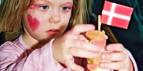 Dea Birkett's Eating with Kids: Museums
